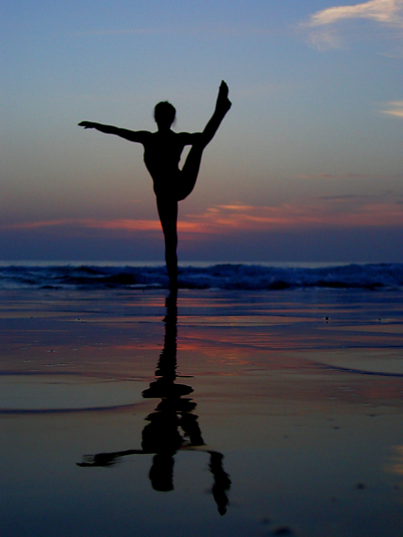 Hatha Yoga 6