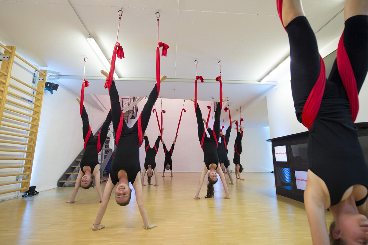 Tuch-Yoga (1)