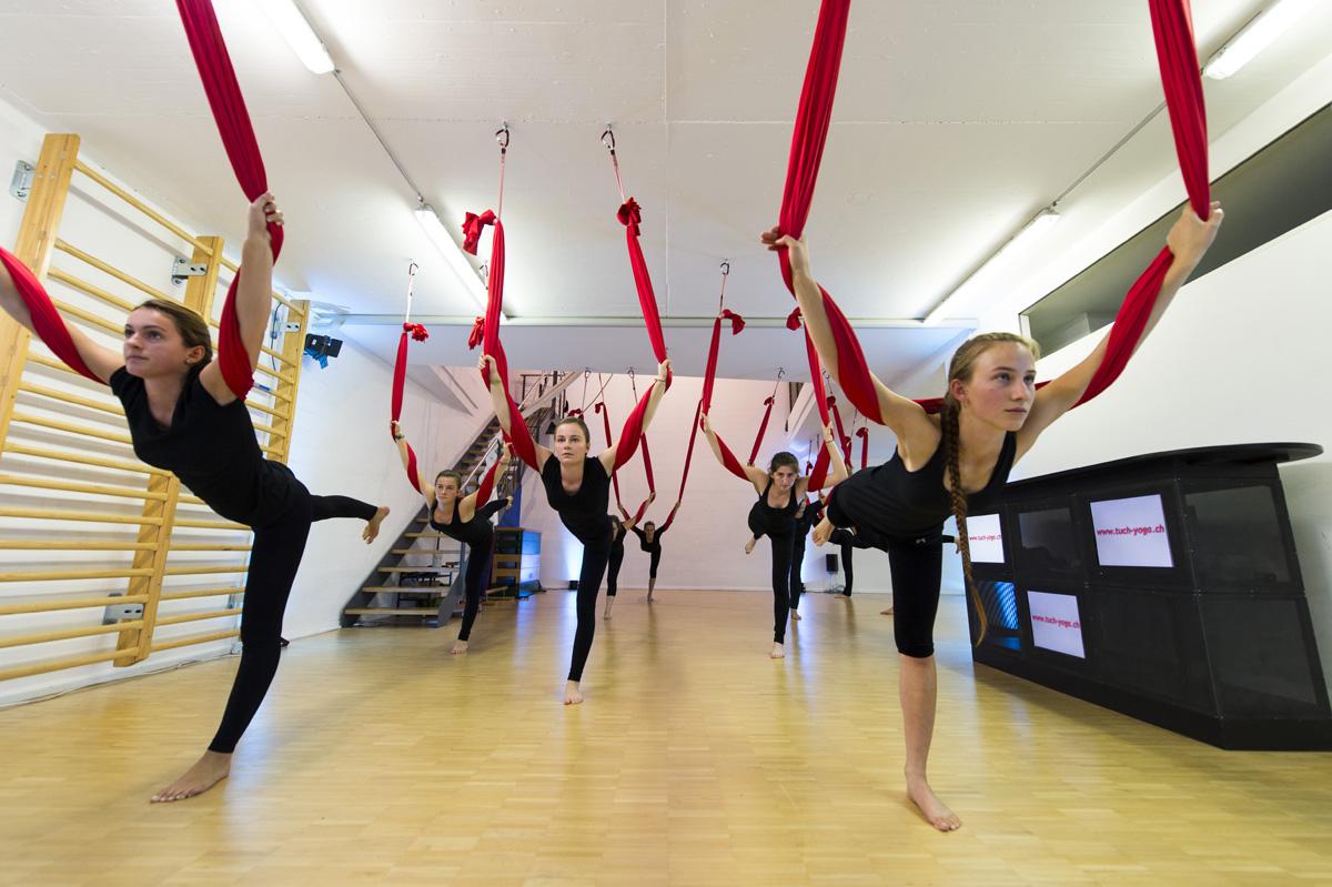 Tuch-Yoga (6)