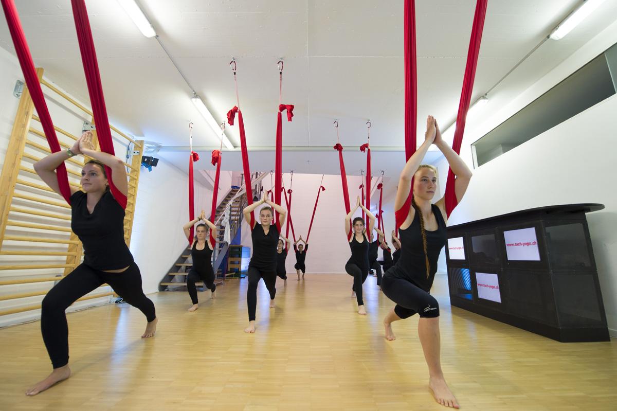 Tuch-Yoga (7)