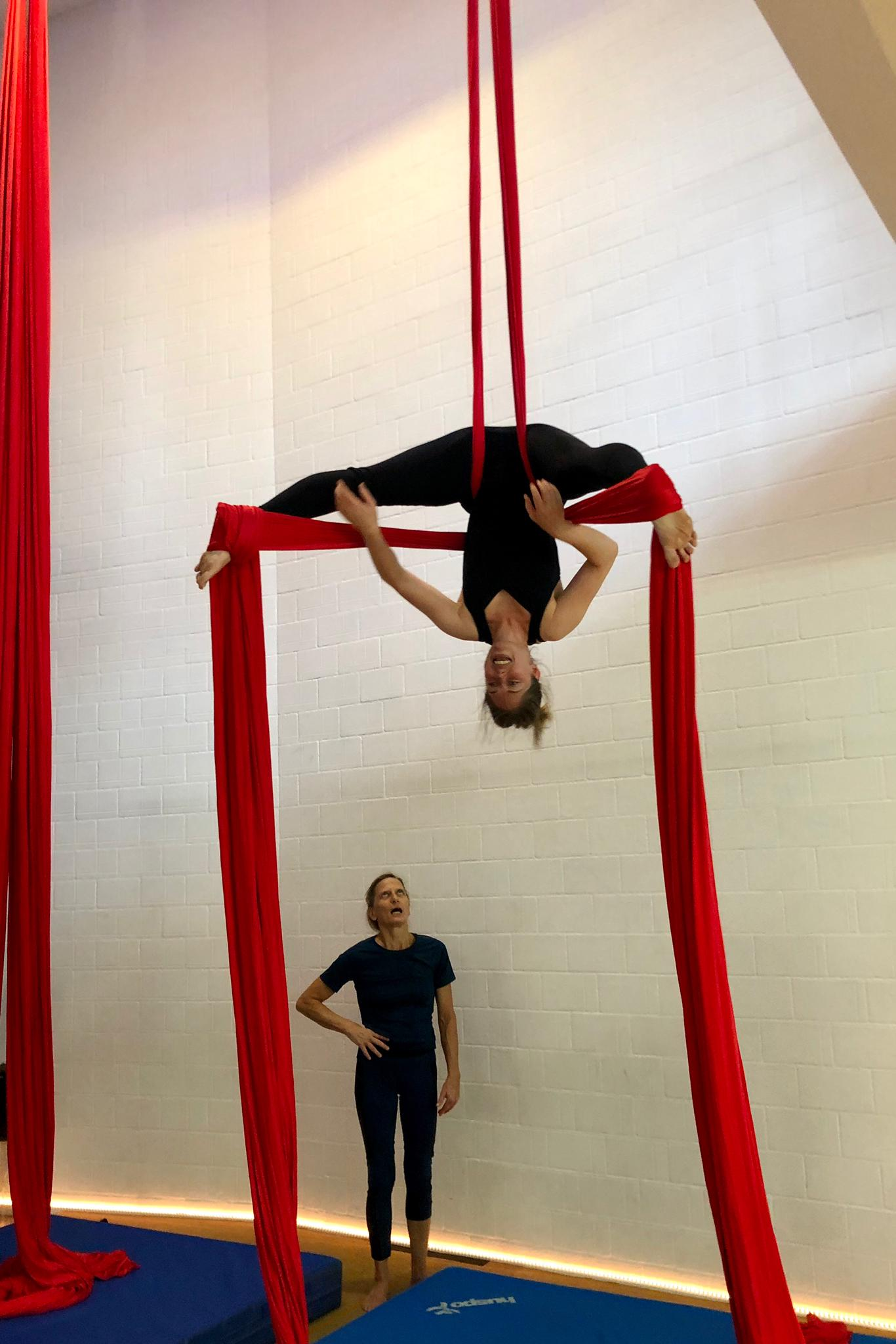 Zirkus-Wochenende Loft am Bach, Dietlikon Zürich