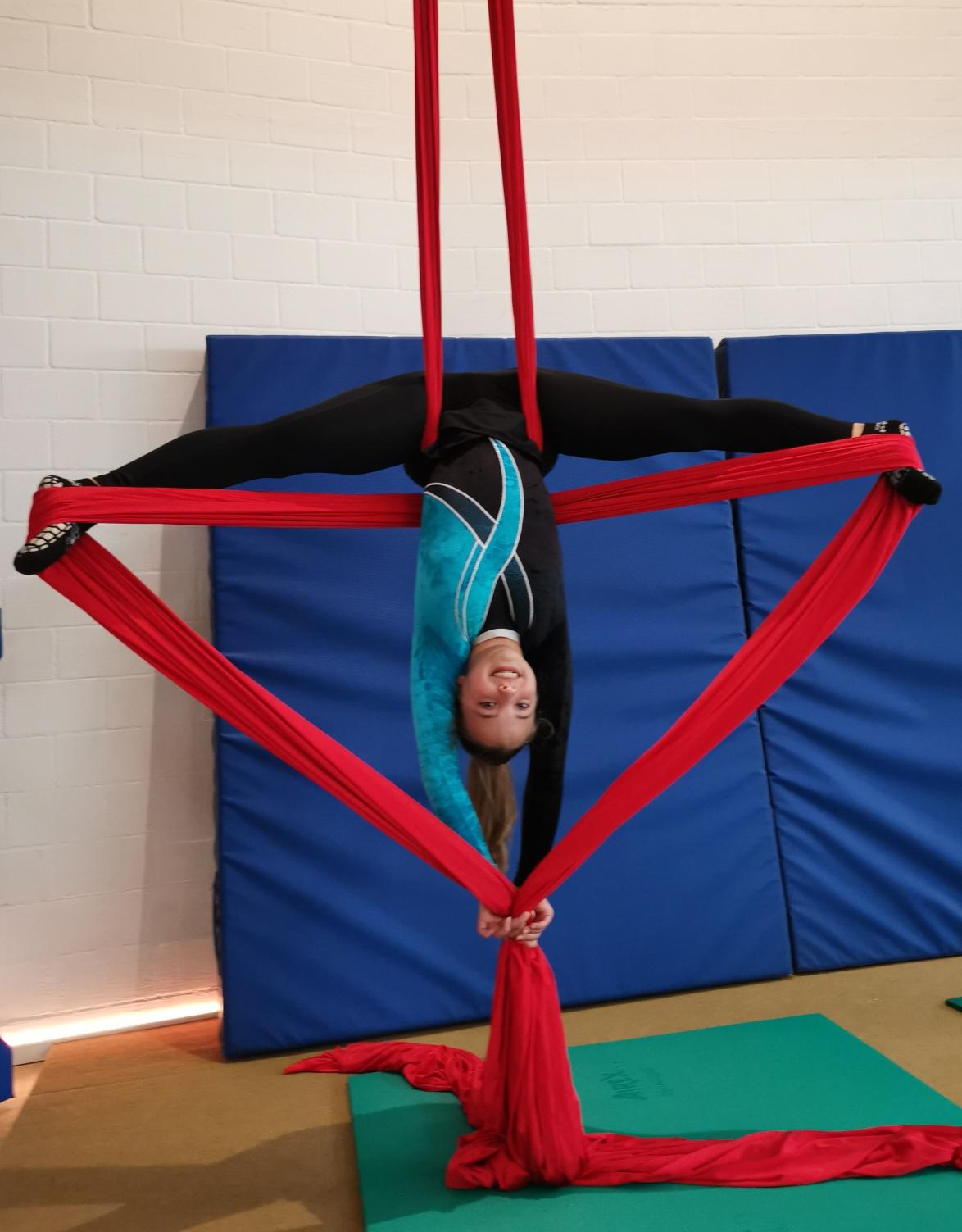Luftakrobatik Vertikaltuch (2)
